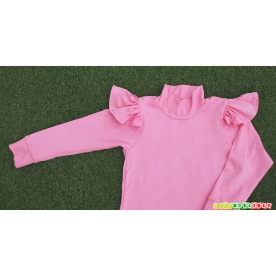 """Golfas mergaitei """"Rožiniai petukai"""", 984"""