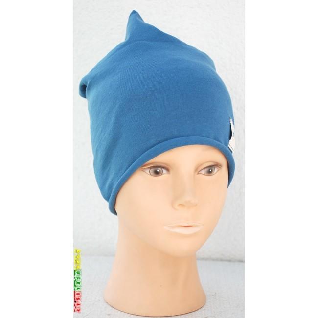 """Kepurė pavasariui - vasarai """"Blue"""", 866"""