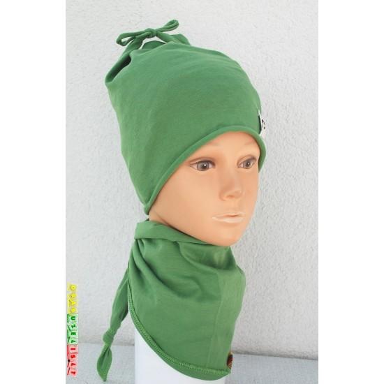 "Kepurė su kaklaskare ""Karklas"", 856"