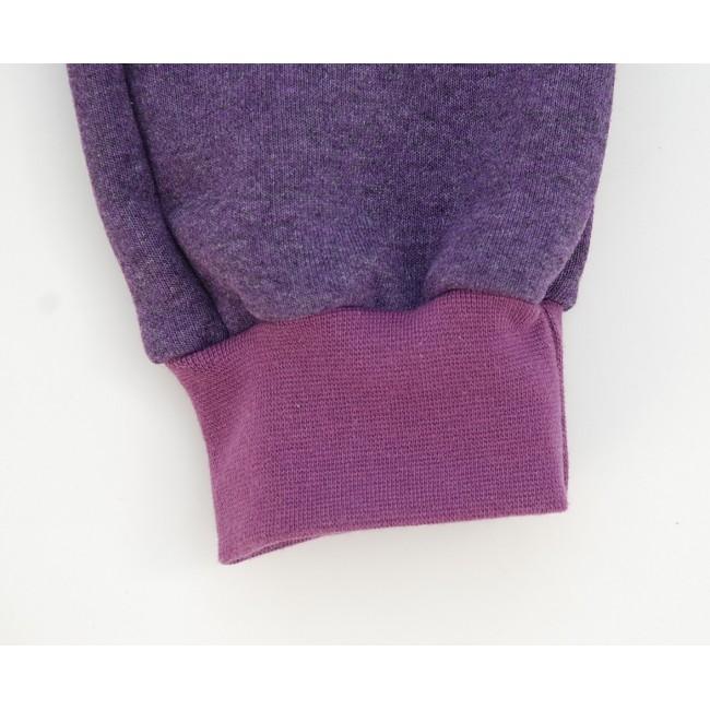 """Kombinezonas vaikui - """"Violetinės ausytės"""", 376"""