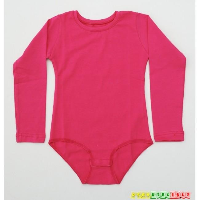 """Vaikiškas triko """"Rožinis"""", 986"""