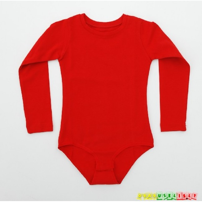 """Vaikiškas triko """"Raudonas"""", 985"""