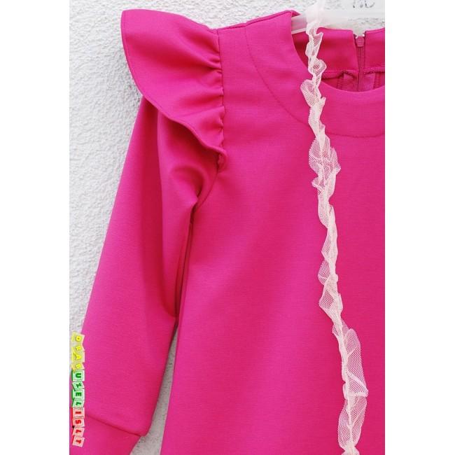 "Suknelė mergaitei  ""Ema"", 956"