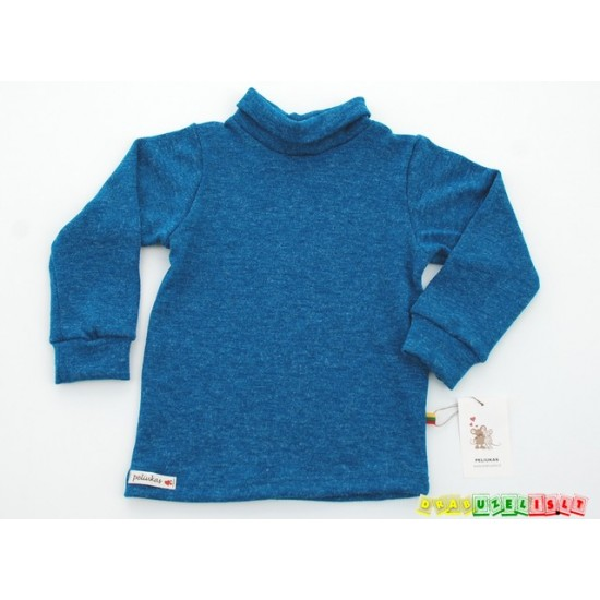 """Golfas vaikui """"Mėlynas angoras"""", 544"""