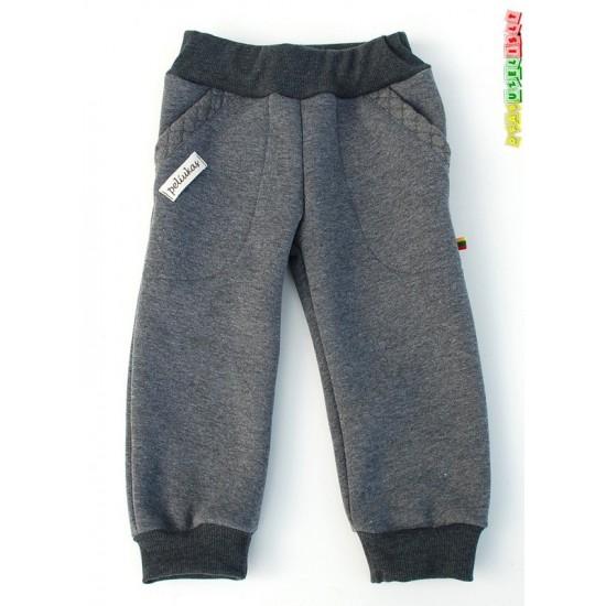 """Šiltos kelnės """"Languotos kišenės """", 592*"""