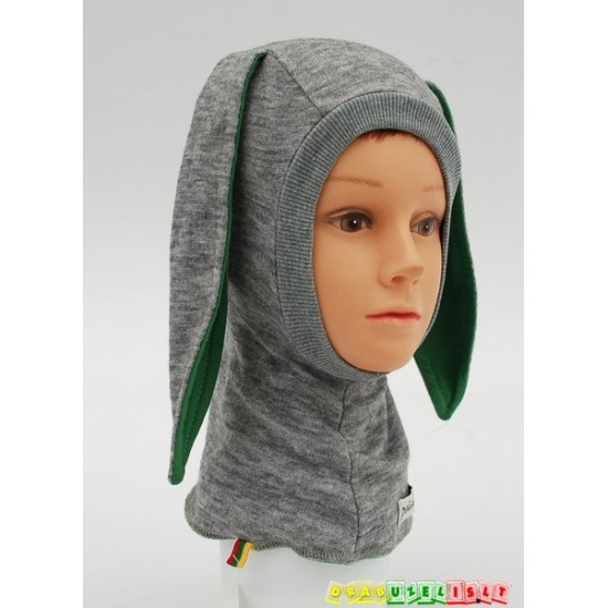 """Kepurė - šalmukas """"Žalios ausys"""", 781"""