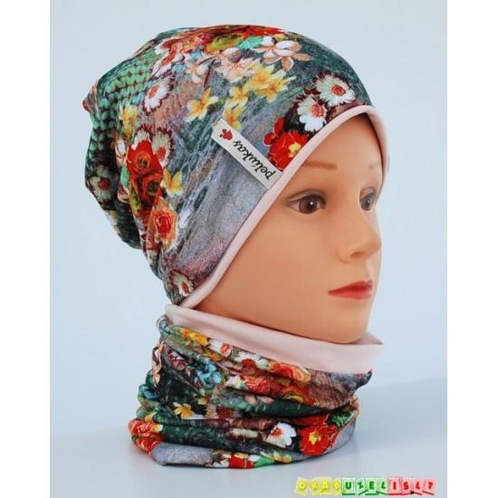 """Kepurės komplektas """"Pavasaris"""", 439A"""