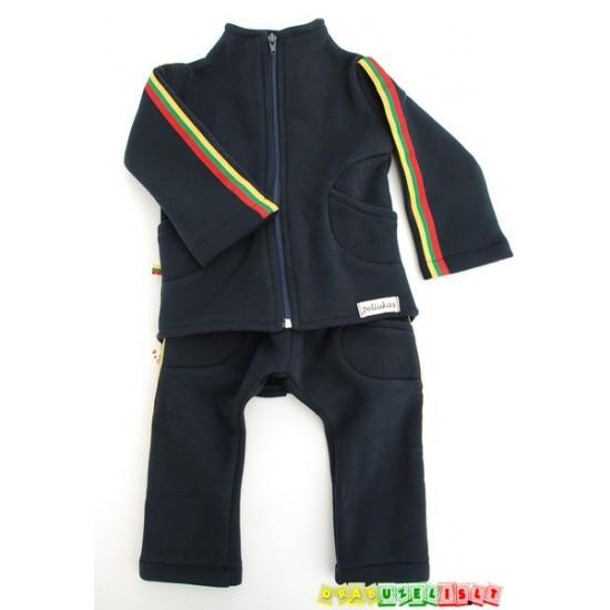 """Šiltas sportinis kostiumas """"Lietuviukas"""", 474"""