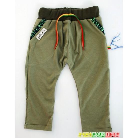 """Harem tipo kelnės """"Kajus"""", 695"""