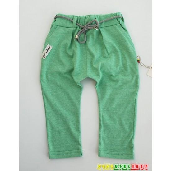 Žalios haremo kelnės vaikams, 390