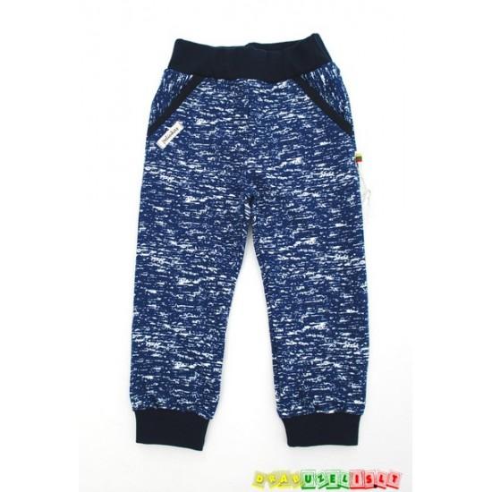 """Laisvalaikio/sportinės kelnės  """"Mėlynas kamufliažas"""", 898"""