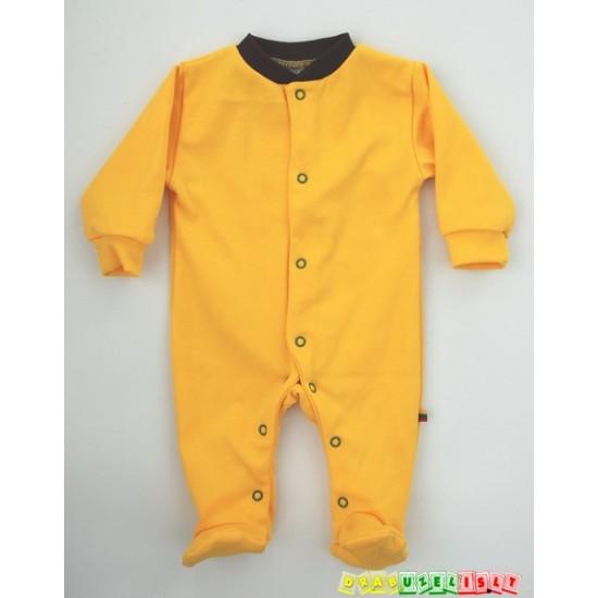 """Šliaužtinukai kūdikiui """"Geltonas"""", 222"""