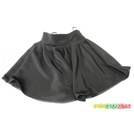 """Šokių sijonas mergaitei """"Juodasis suktukas"""", 203"""