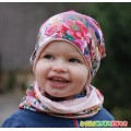 Kepurės vaikams - mergaitėms