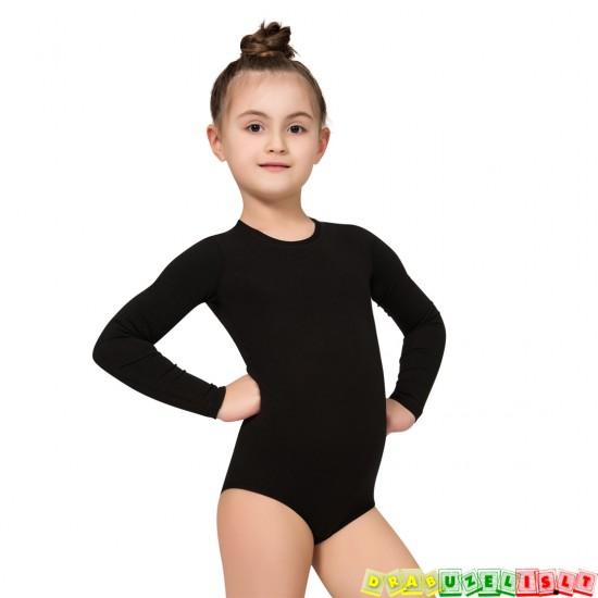 """Vaikiškas triko šokiams """"Juodoji gulbė"""", 126"""
